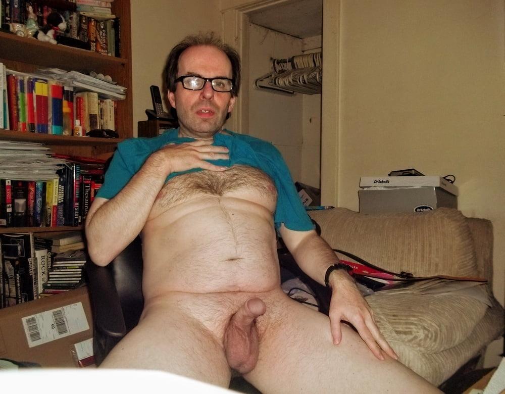 Naked Nerd Porn Pics