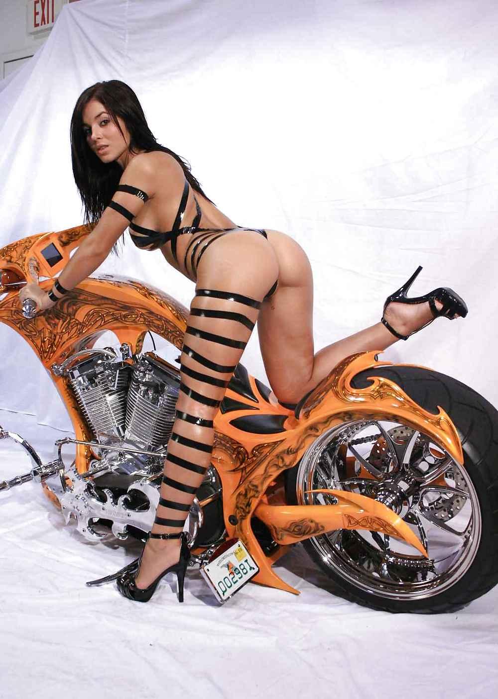 Little girl dirt bike-1305