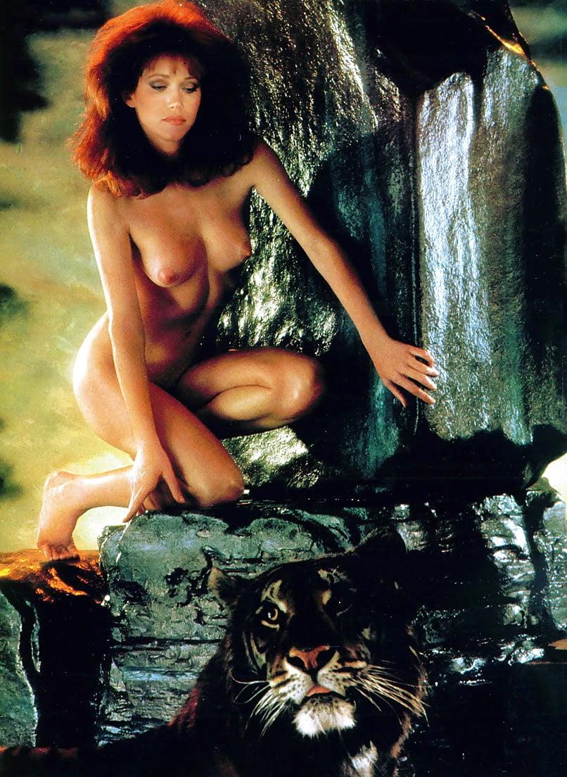 Tanya Roberts Nude Sheena