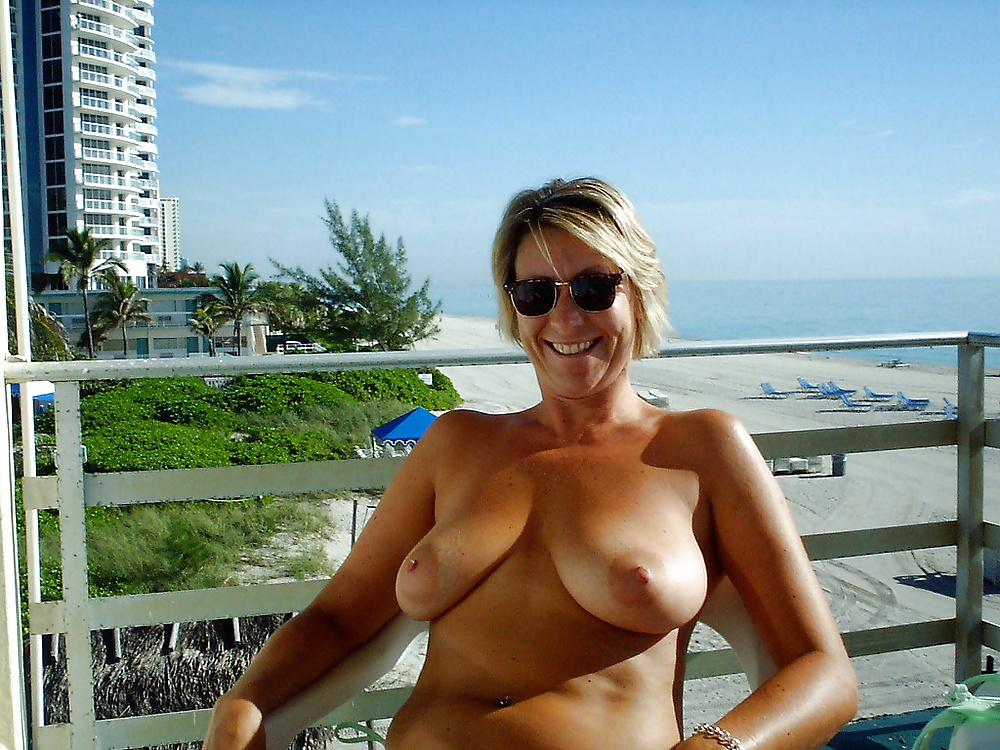 Naples florida nude beach