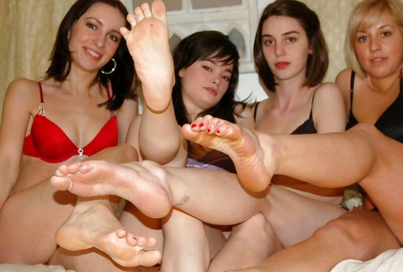 London Foot Party Vip