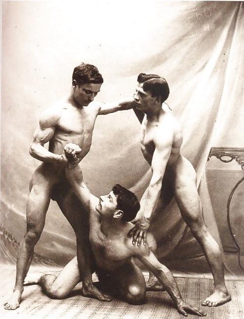 Vintage young gay porn-5734