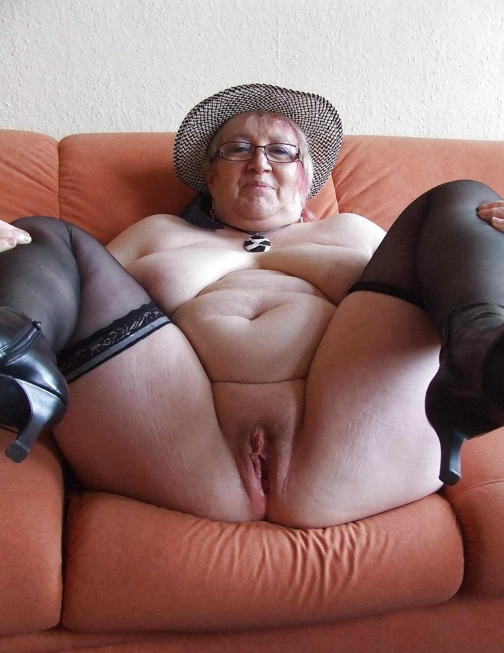 Rattige Oma