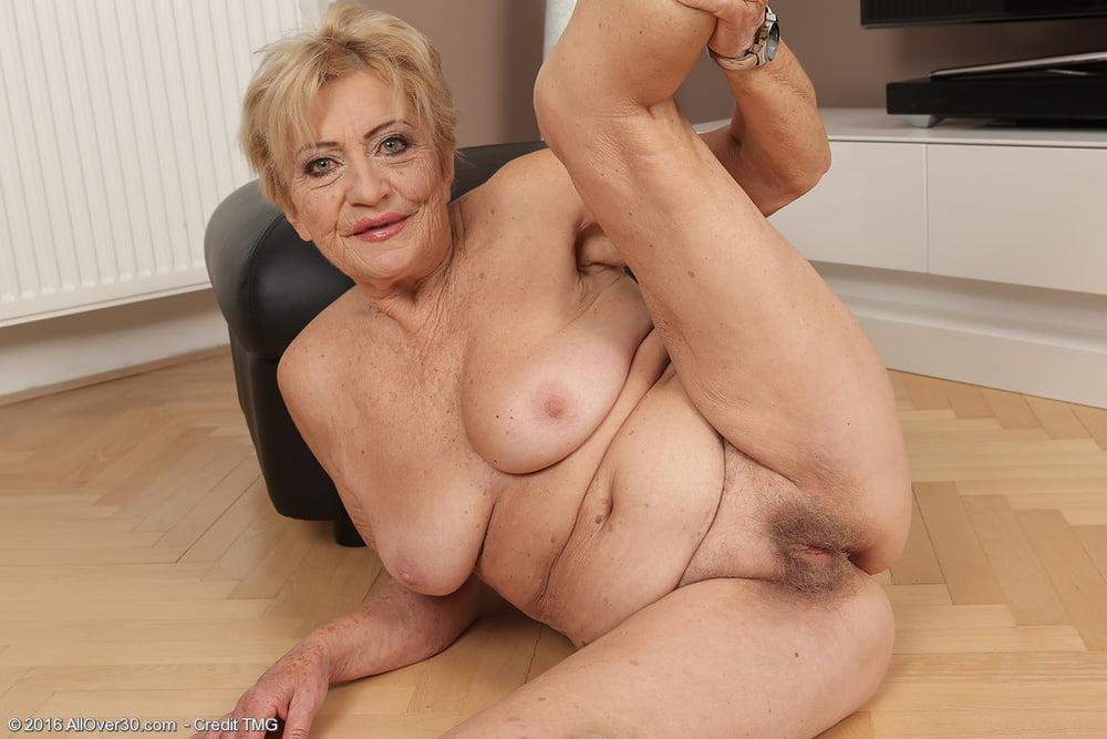 Horny grannies
