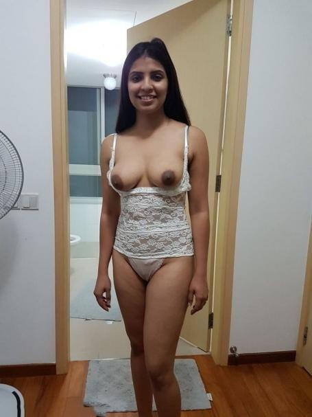 Beautiful indian nude boobs-1118