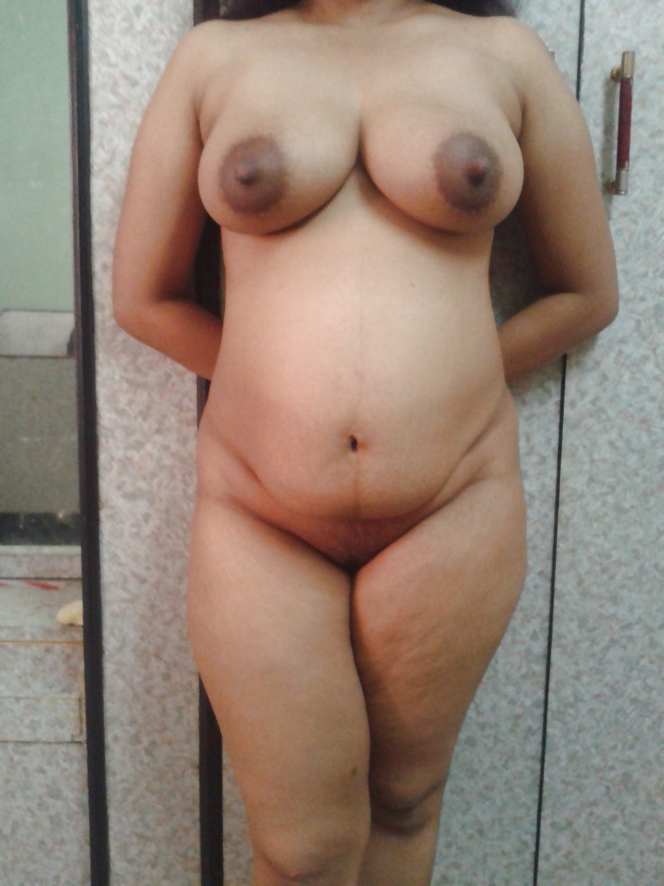 Arabian chubby naked — photo 11