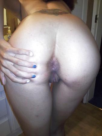 my sexy ass wife