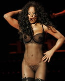 Scary but very sexy Spice Girl Mel B