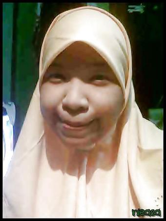 indonesia jilbab lagi bugil