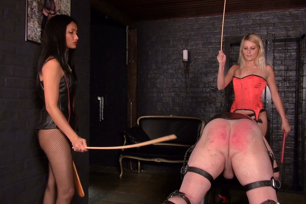 Extreme Punishment For Male Slave
