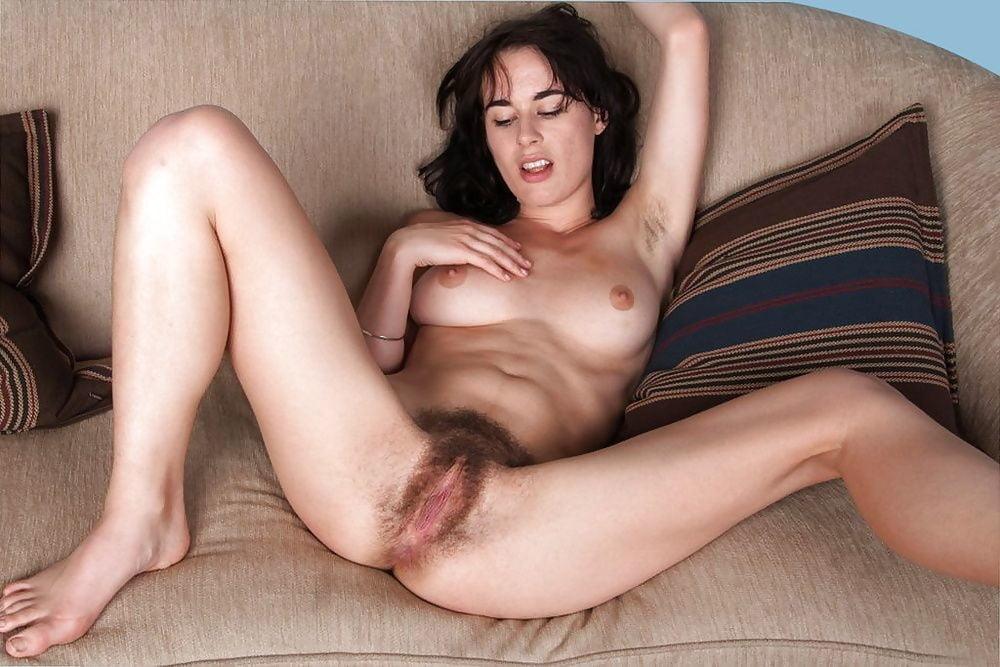 Hairy Amateur Taya Xerotica 1