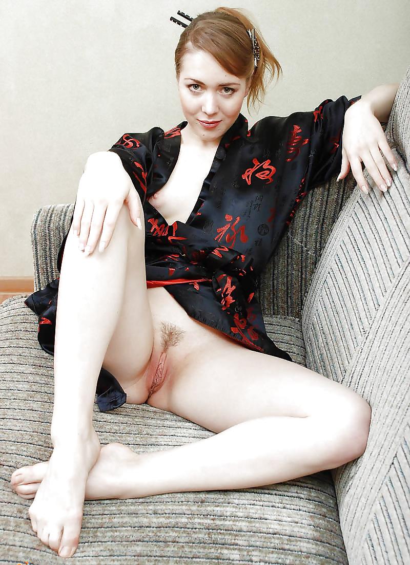 Naked Bottomless Topless Women