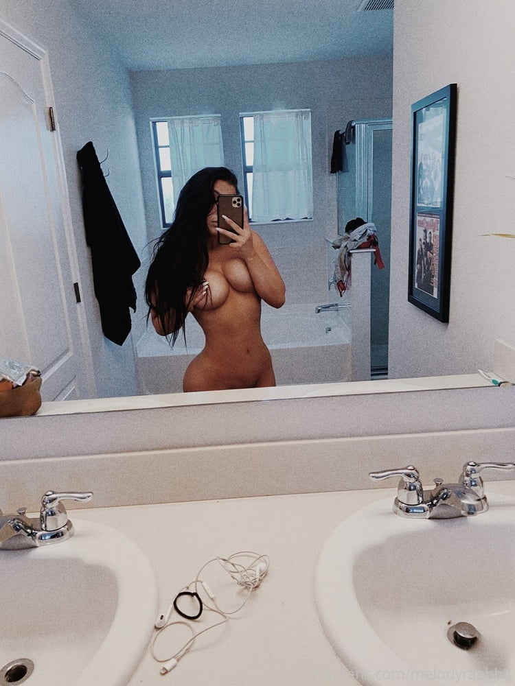 Melody Haase Nude
