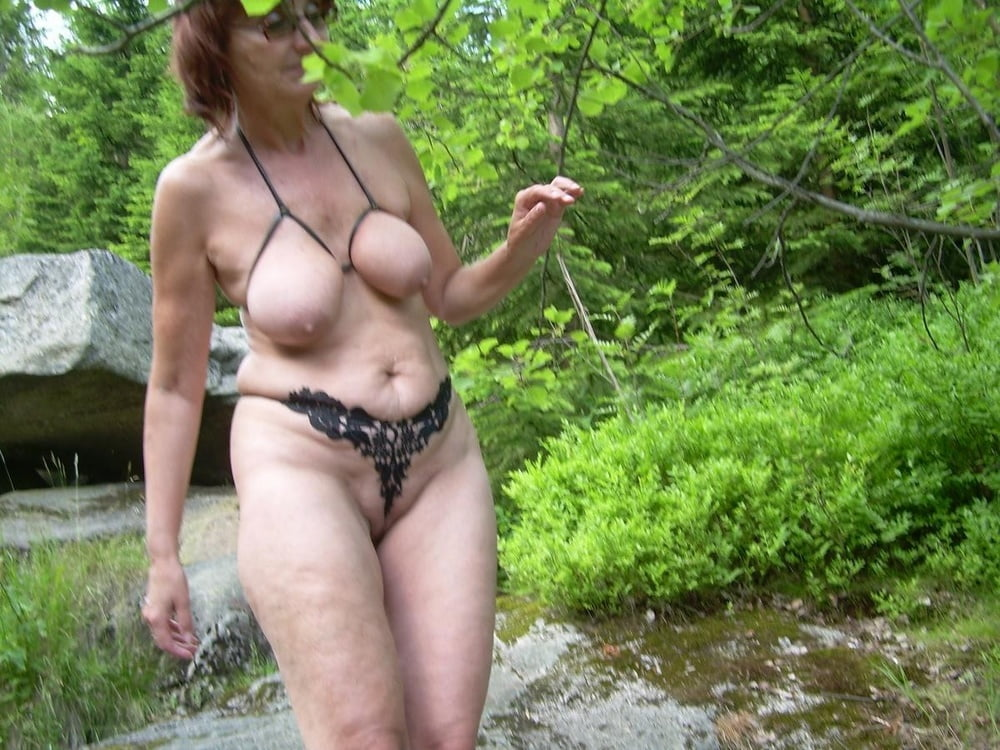 Search mature outdoor