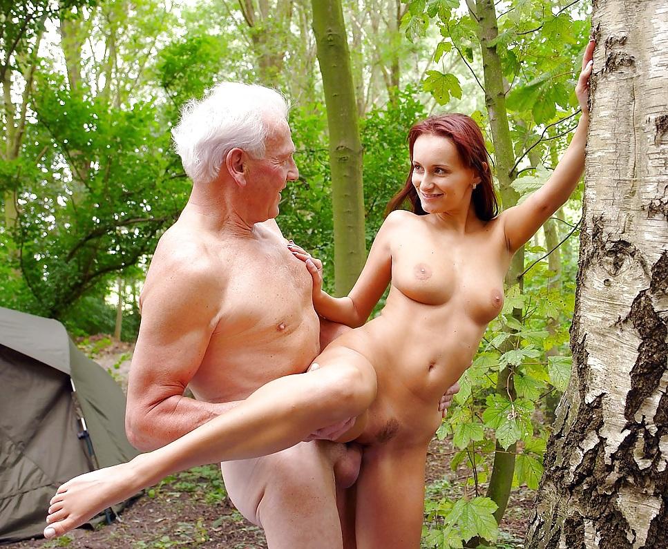 когда порно фото старых мужиков с женщинами молодыми евгений