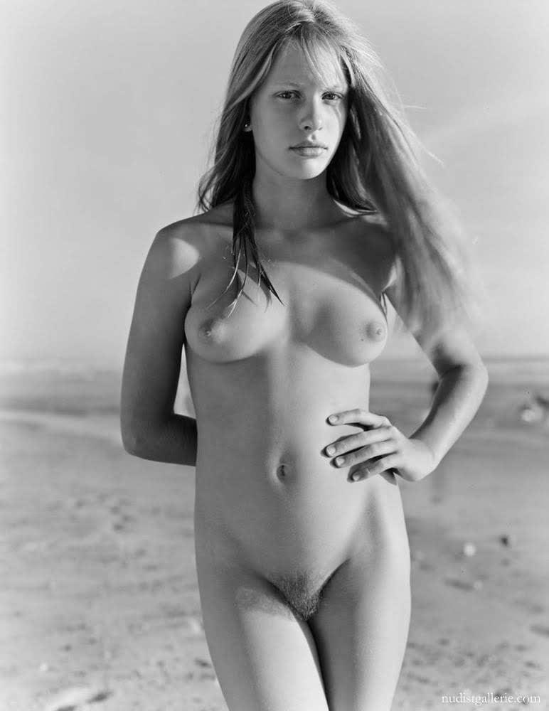 Pubescent Girl Naked Photo