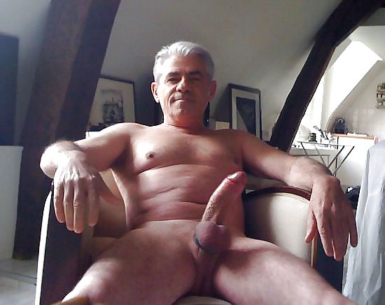 My Dads Hairy Cock