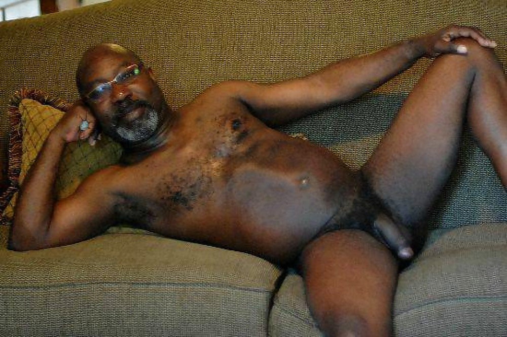 Mature Black Gay Porn