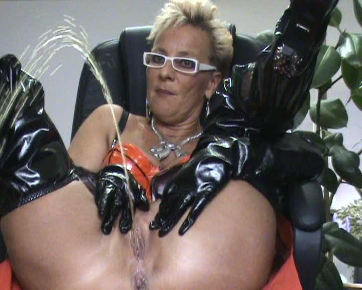 Sachsen lady nackt