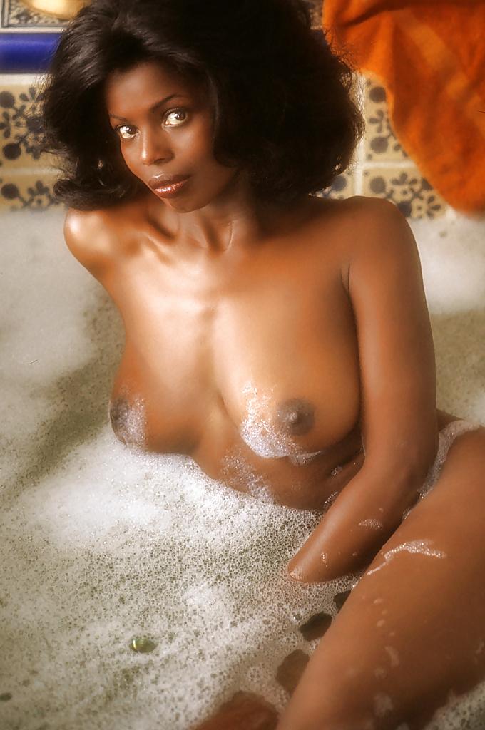 Chubby naked biracial women