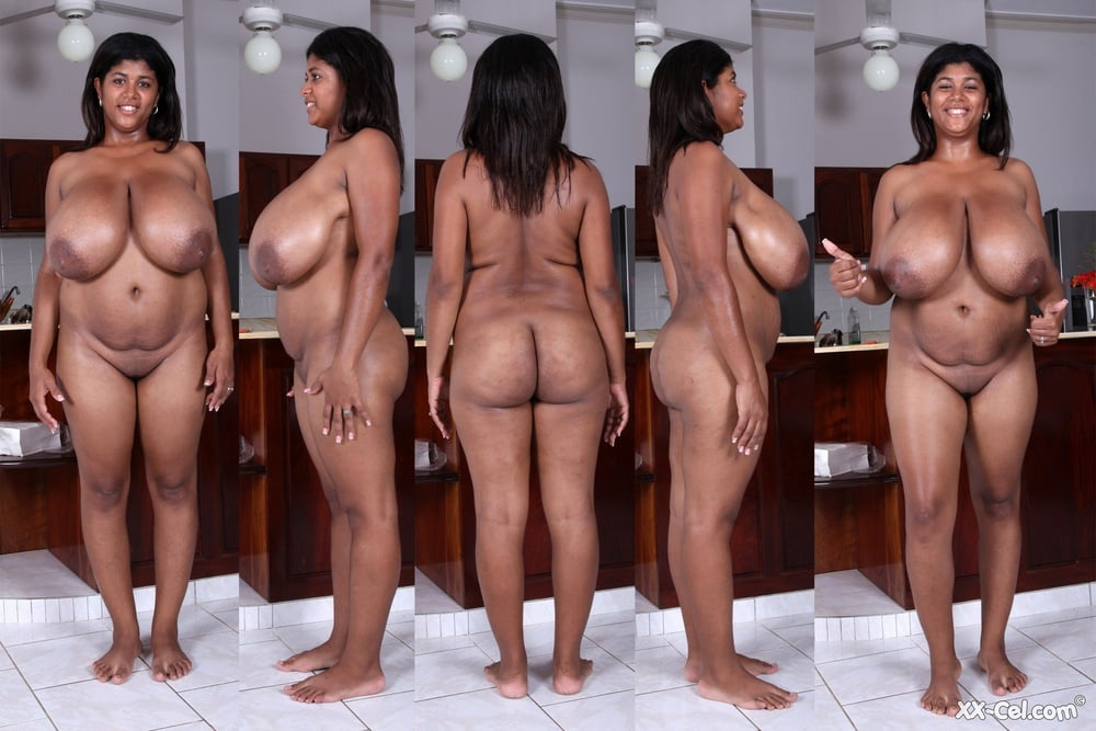 Plus size mature women naked