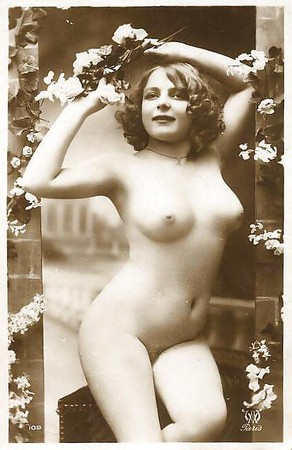 Hot Artistic Nude Photography Gallery Vintage Pics