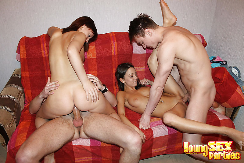 Young horny girls party pics 14