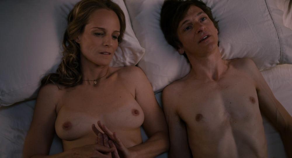 movie naked Helen hunt