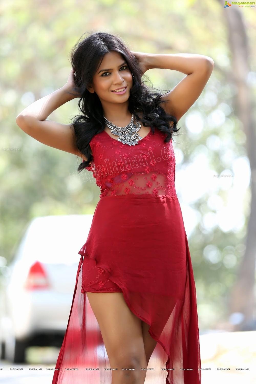Telugu actress hot sexy pics-6455