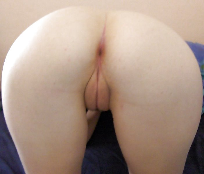Sister ass and pussy