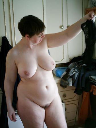 CHUBBY WOMEN 12