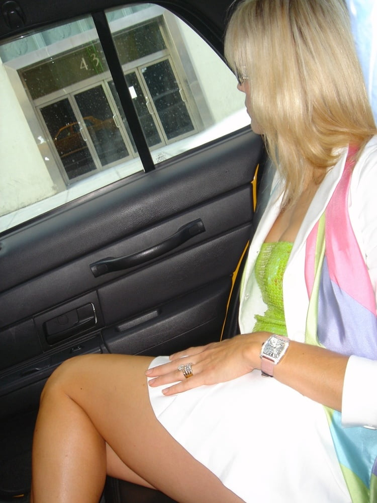 Yummy MILF with great legs - 87 Pics