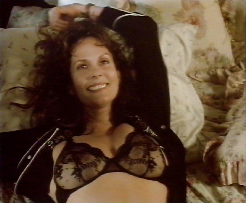 Leslie ann warren nude image 2
