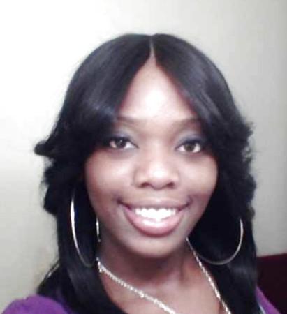 18 Year Old Ebony Leaked Photos