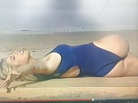 Stefanie martini topless