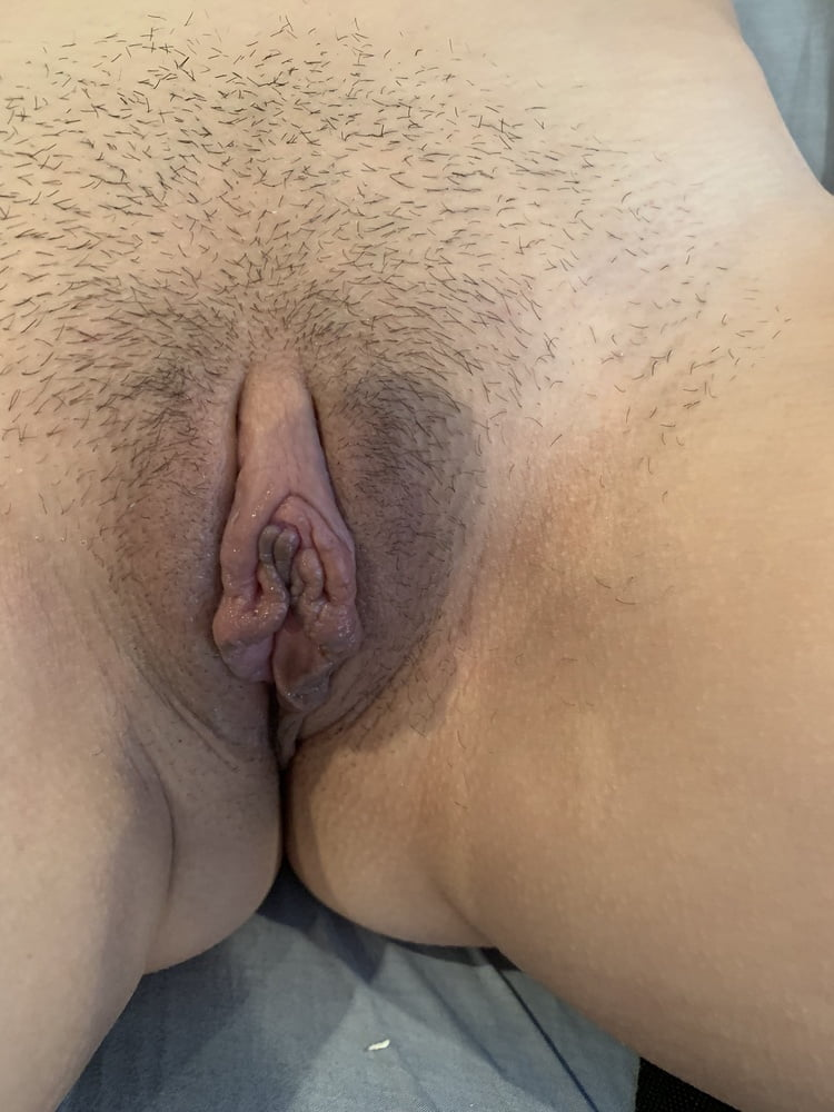 Inside view of pussy