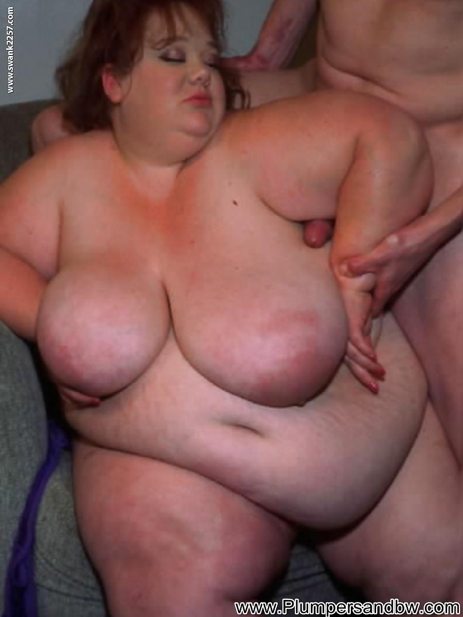 butt tits