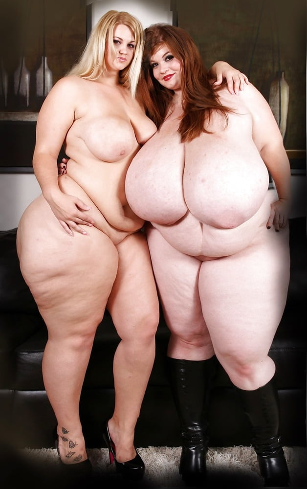 Affectionate bbw nude videos free