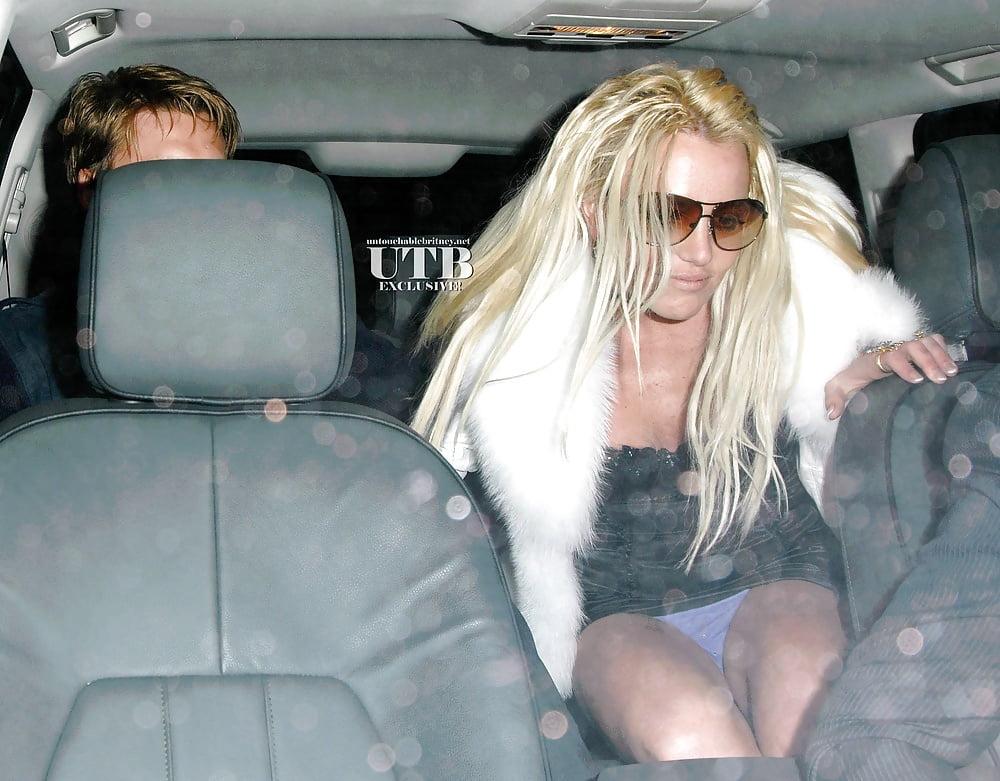 Britney Pussy Jamie Lynn Spears