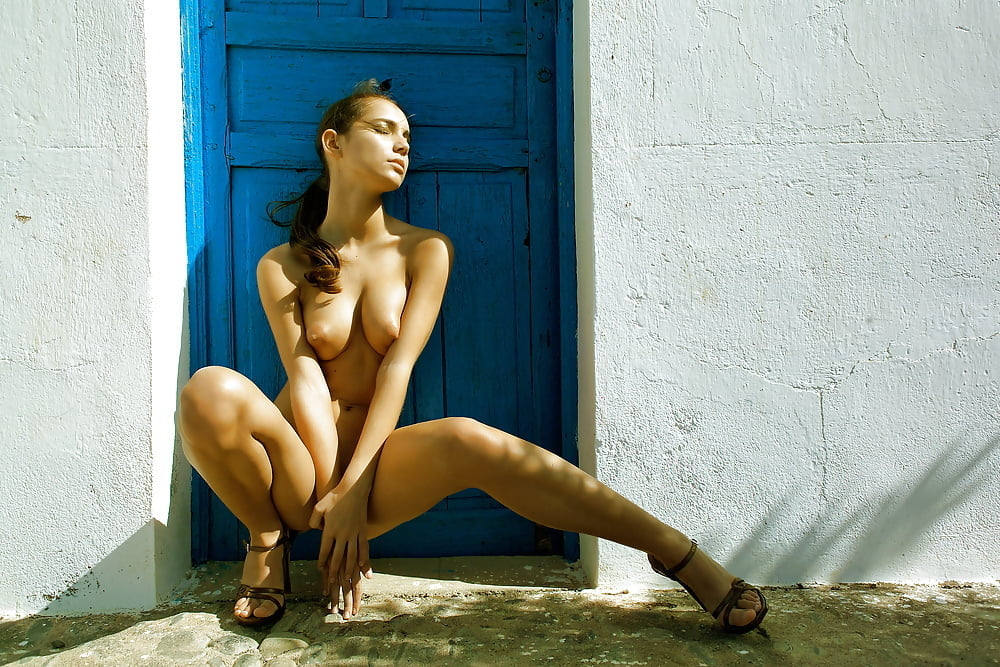 Sexiest girls ever nude