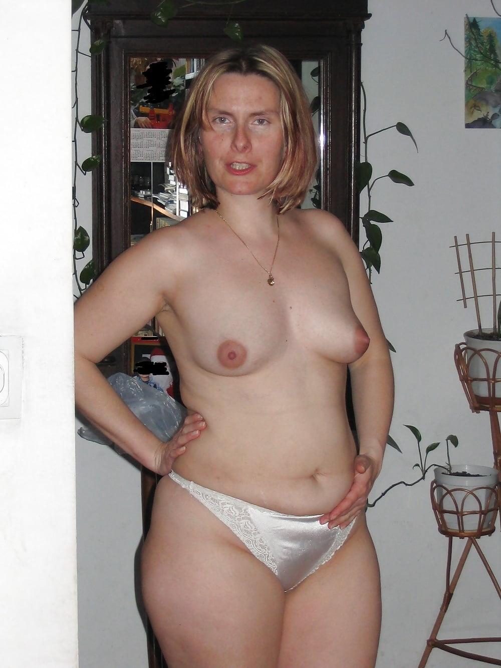 Brunette Milf Big Ass Pov