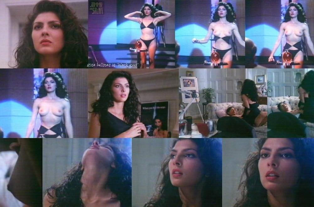 Gina bellman desnuda — img 2