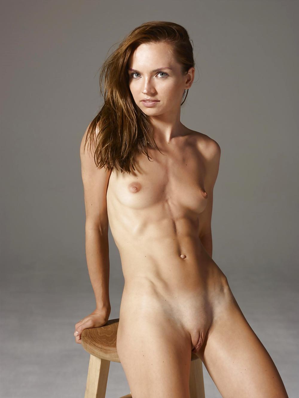 Naked skinny white girls sex