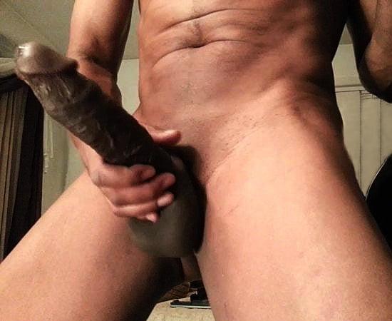 Black Schwanz