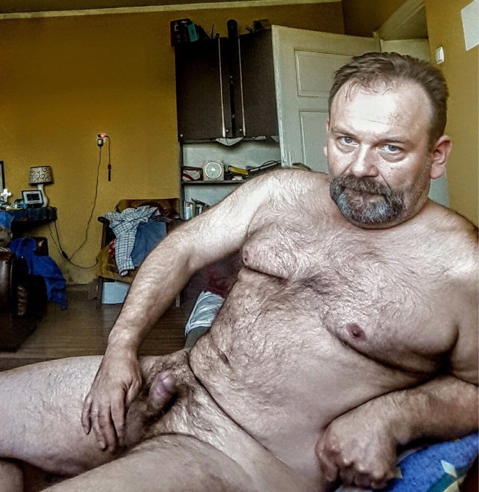Redneck muscle daddy