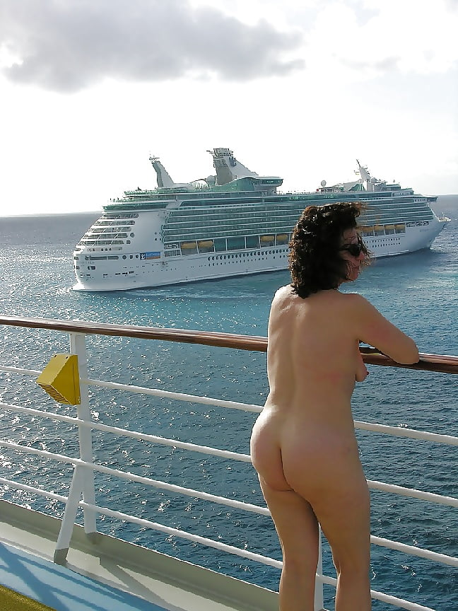 Cruise ship sex tapes