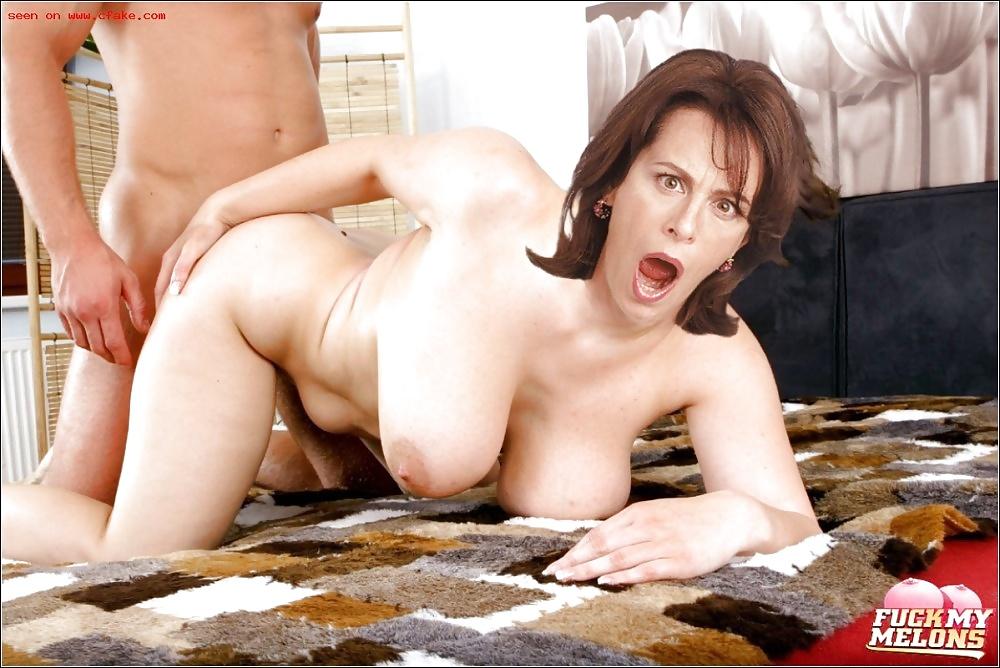 Jane Kaczmarek porno
