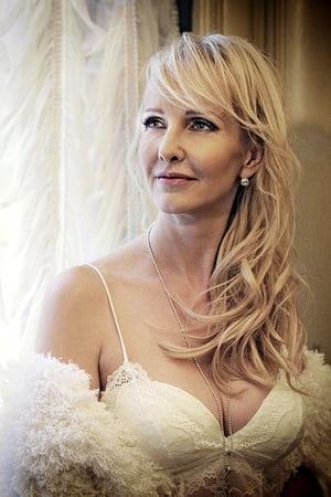 nackt Bach Kristina Kirsten Vangsness