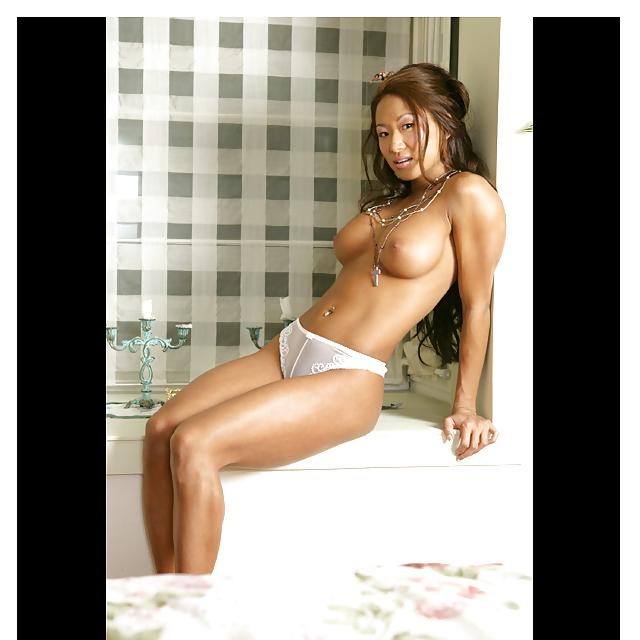 Gail kim nude video solo — pic 5