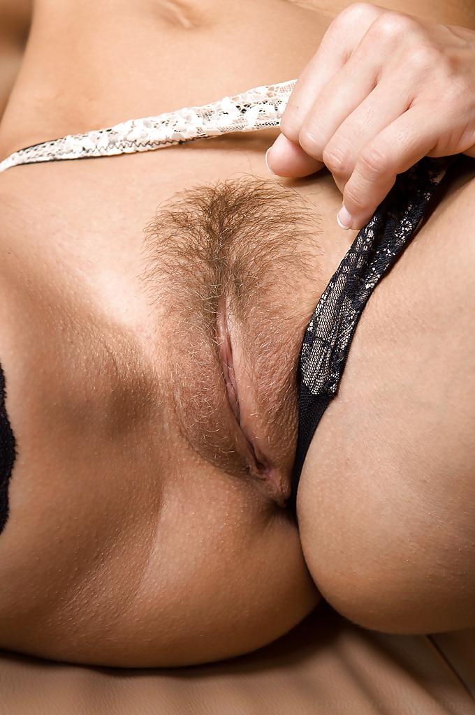 Волосатый бобрик эротика